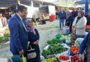 Halk Pazarımız 23 Nisan'da Hizmet Vermeyecek