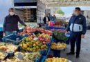 Halk Pazarımız 29 Nisan'da Kurulacak